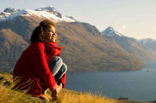 4-Day South Island Southern Discovery...
