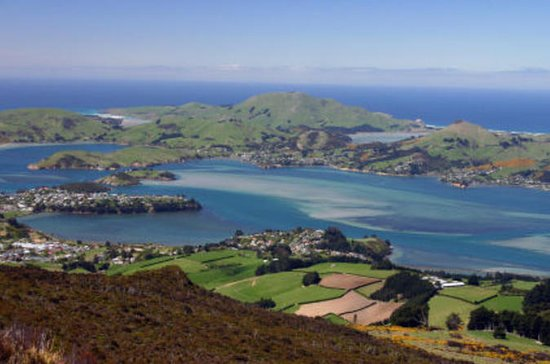 6-Day South Island Southern Heritage...