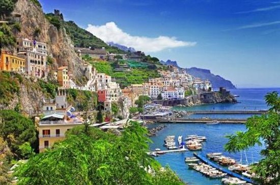 Amalfi Coast Private Day Tour from ...