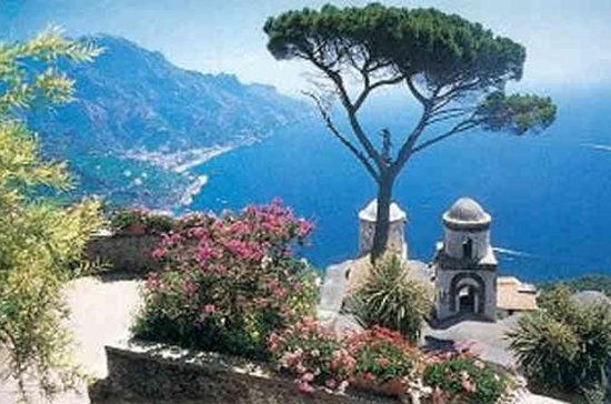Tour privado: Sorrento, Positano...