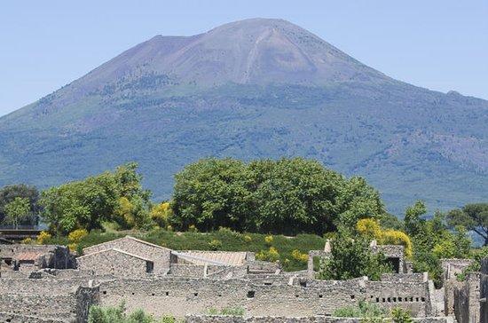 Naples City and Pompeii Half-Day...
