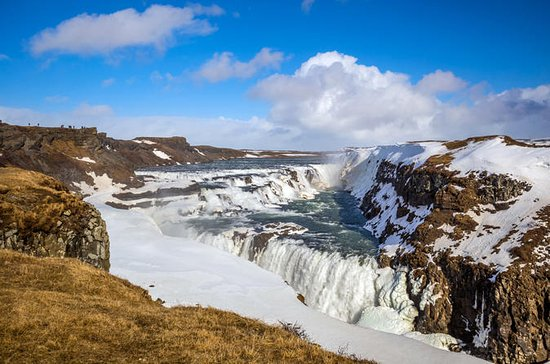 Golden Circle Classic Day Trip from Reykjavik (234153519)