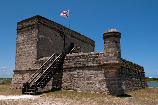 St. Augustine, Fort Matanzas and...