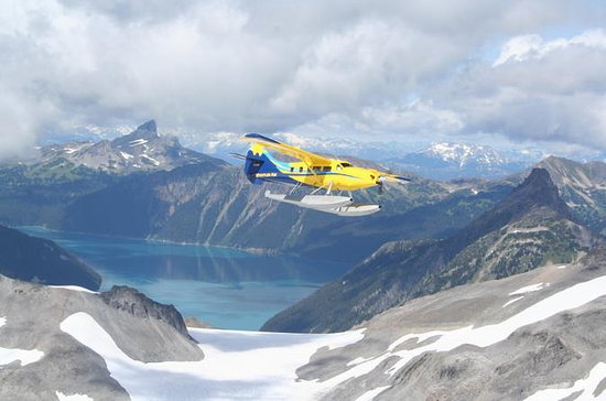 Glacier Sightseeing Experience by