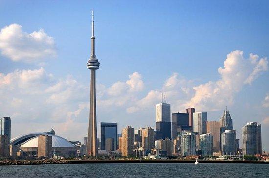 Excursion à arrêts multiples à Toronto