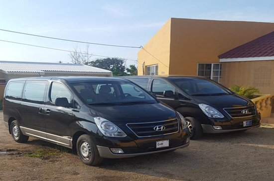 Aruba Queen Beatrix Airport Round-Trip Private Transfer
