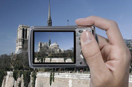 Private Photography Walking Tour of Paris: Latin Quarter or Montmartre