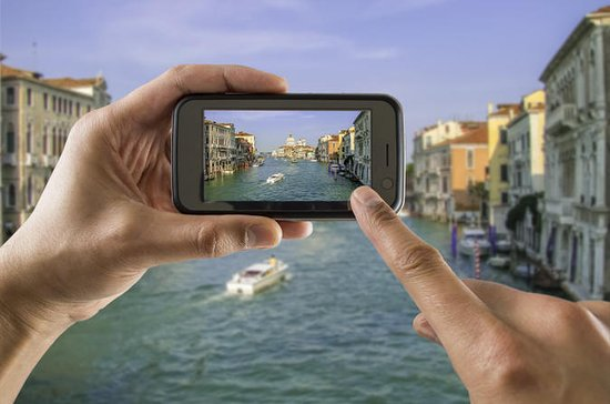 Venice Photography Walking Tour: A ...
