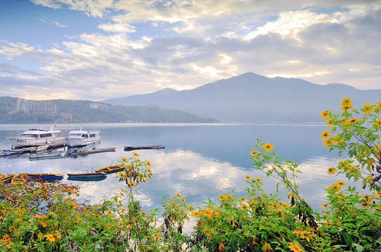 Privat tur: Sun Moon Lake Day Trip ...