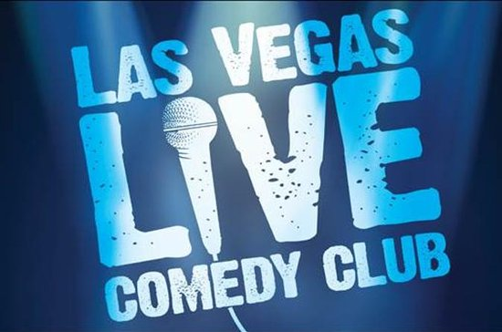 Las Vegas Live Comedy Club Show at Planet Hollywood Resort