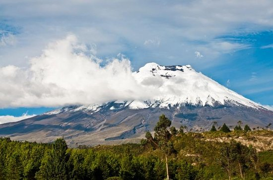 2-Day Andes Tour from Quito with...