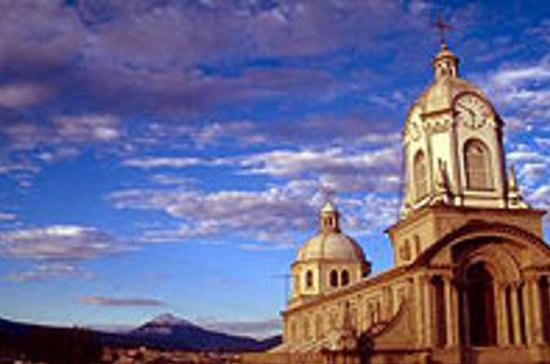 Tour della città di Cuenca