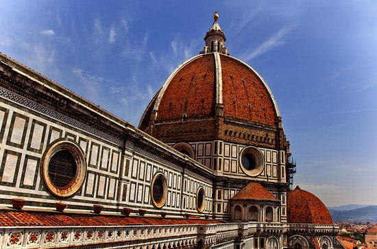 Skip the Line: Florence Duomo with...