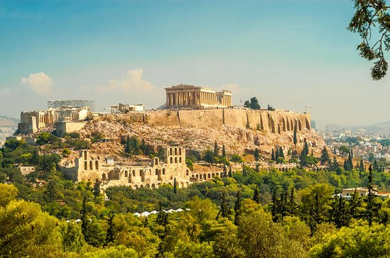 3-Night Athens Experience Including