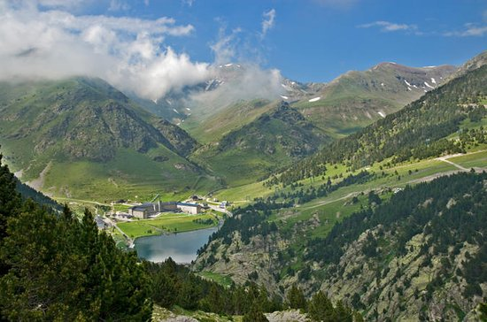 Pyrenees Mountains Small Group Day...