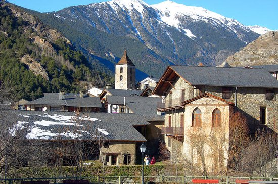 Spain, Andorra, and France 1-Day Tour...