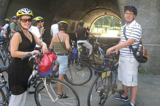 Hudson River Park Greenway and ...