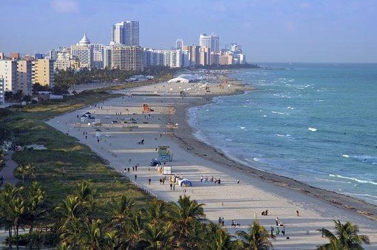 Traslado desde Orlando a Miami