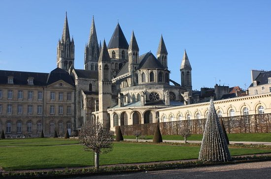 The 10 Best Things to Do in Caen 2018 with Photos TripAdvisor