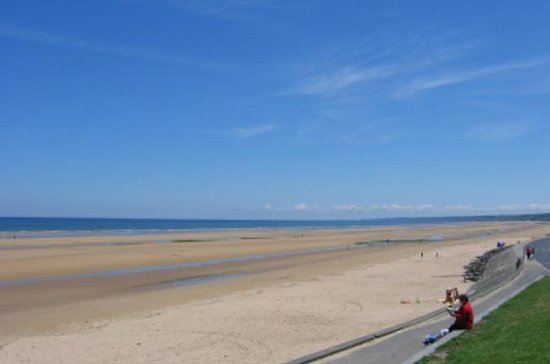 Private Tour: Normandy Landing Beaches, Battlefields, Museums and...