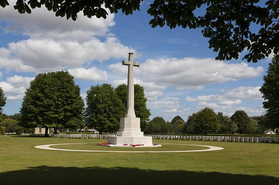 Normandie Battlefields Tour - Schwert ...