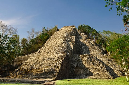 Coba Ruins Day Trip from Cancun or...