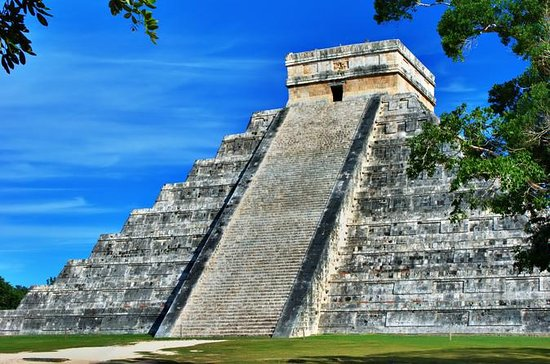 Chichen Itza Day Trip from Playa del...