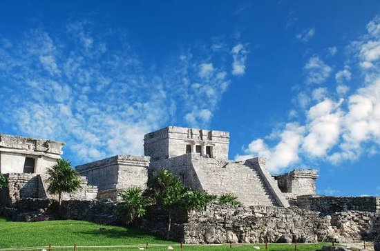 Tulum and Xel-Há All-Inclusive Day...