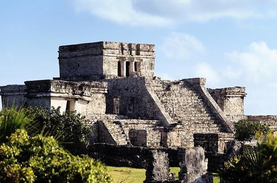 Tulum and Xel-Ha All Inclusive Day...