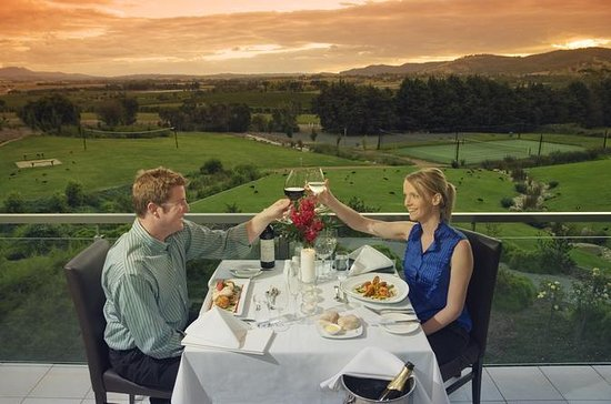 2-dagers Yarra Valley Wine Tour med...