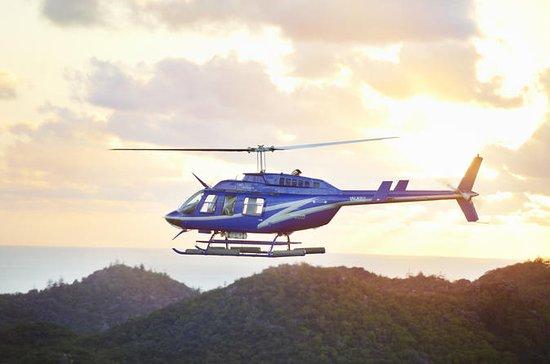 Townsville Tour en hélicoptère