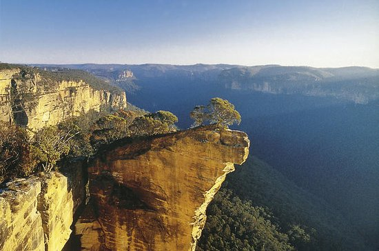 Blue Mountains Helicopter Tour from...