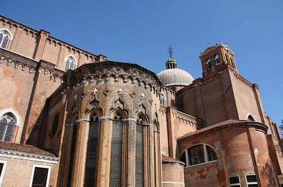Tour privato: Tour a piedi di San Polo - Mercanti, cortigiani e