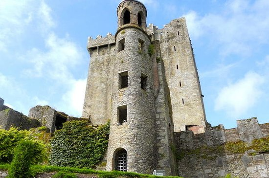 2-Day Cork and Blarney Castle Tour