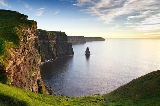 Cork, Ring of Kerry, Cliffs of Moher ...