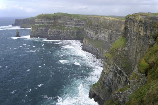 4-Day Ring of Kerry, Limerick, Cliffs...