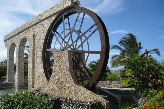 Montego Bay Sightseeing Tour with...