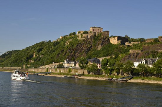 Rhine River Cruise from Koblenz to...