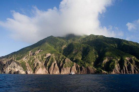 Viagem diurna de Saba para São Martim