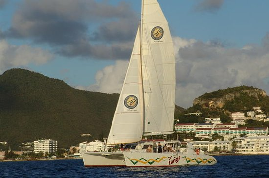 Tango Caribbean Dinner Cruise