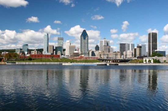 Guidet sightseeingtur i Montreal