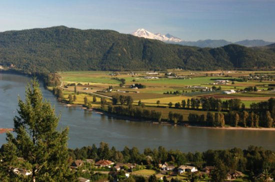 Private Tour: Fraser Valley Wine ...