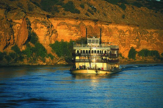 4-Night Murray River Cruise by...