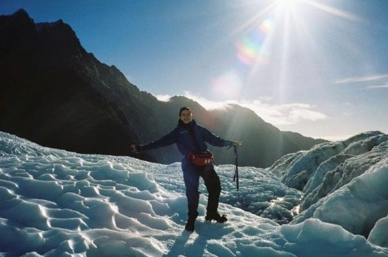 Franz Josef 3-Hour Helicopter and...