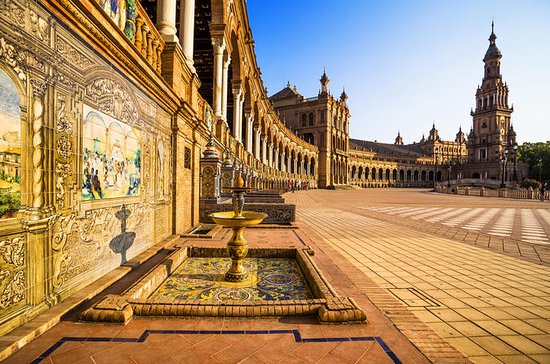 3-Night Andalucia Highlights Tour...