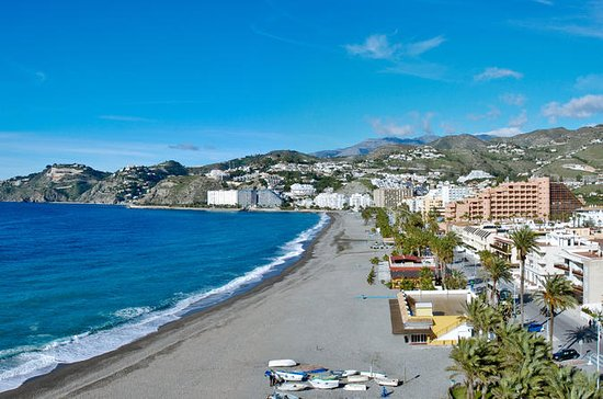 Hotel Nerja Club And Spa Tripadvisor