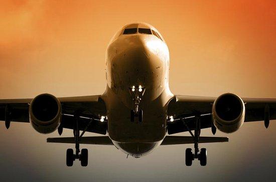 Traslado privado para salidas hasta el aeropuerto de Granada