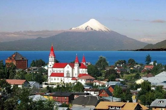 Privat tur: Puerto Montt Sightseeing
