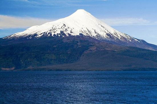4-Day Chilean Lakes Region Tour...