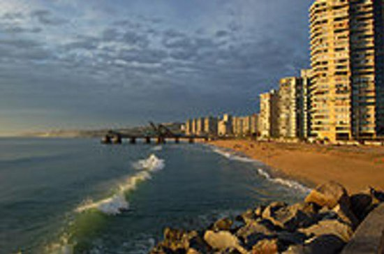 Private Tour: Vina Del Mar and...